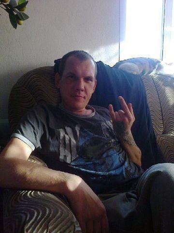 Фото мужчины Юра, Ульяновск, Россия, 34