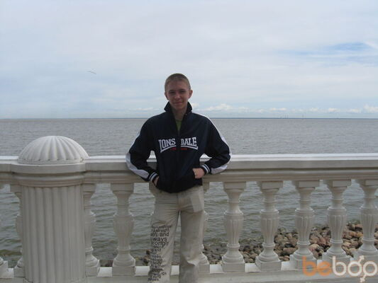 Фото мужчины Predat1k, Гродно, Беларусь, 25