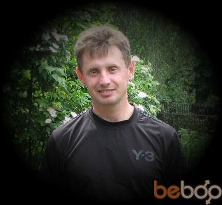 Фото мужчины макинтош, Любомль, Украина, 45
