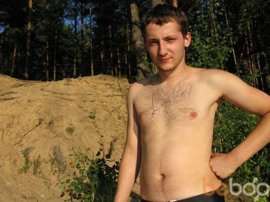 Фото мужчины MakVel, Минск, Беларусь, 29