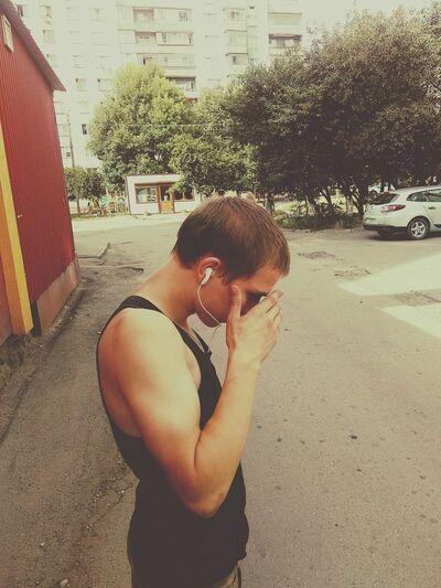 Фото мужчины макс, Львов, Украина, 18