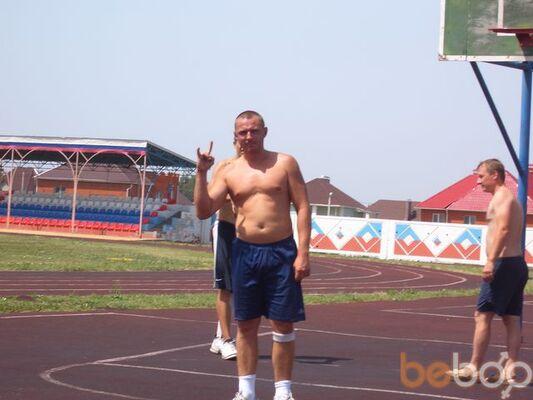 Фото мужчины gladiator, Строитель, Россия, 36