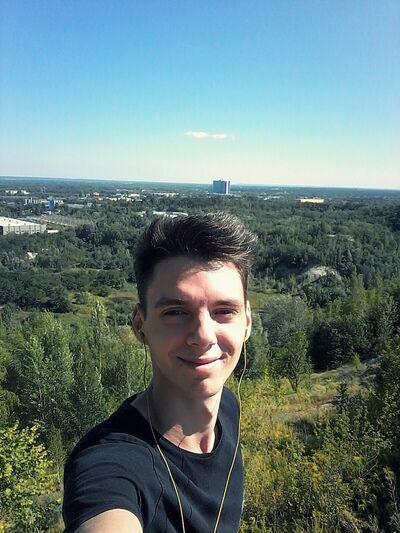Фото мужчины Даня, Киев, Украина, 21