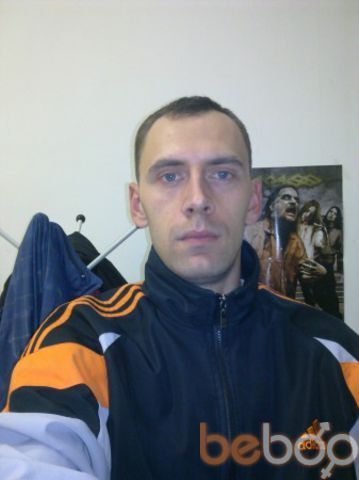 Фото мужчины boss000777, Москва, Россия, 35