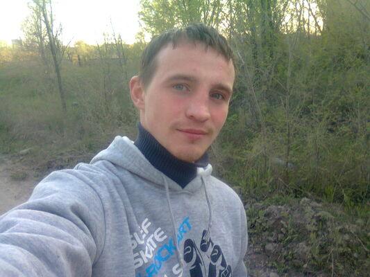 Фото мужчины Жека, Темиртау, Казахстан, 25