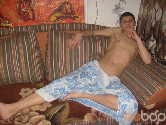 Фото мужчины Niger, Павлодар, Казахстан, 25