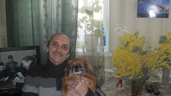 Фото мужчины валера, Приморско-Ахтарск, Россия, 41