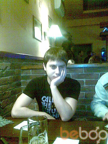 Фото мужчины dinnm, Гродно, Беларусь, 27