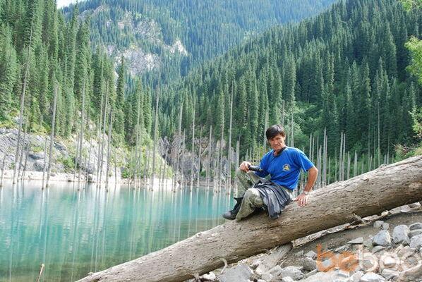 Фото мужчины Strannik, Алматы, Казахстан, 45