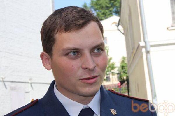 Фото мужчины samael, Москва, Россия, 32