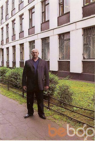 Фото мужчины марвик, Москва, Россия, 49