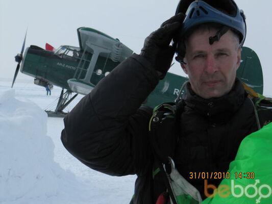 Фото мужчины glebus28, Екатеринбург, Россия, 56
