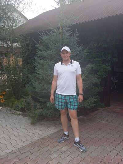 Фото мужчины илья, Красноярск, Россия, 32