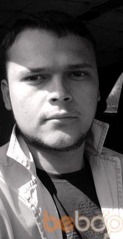 Фото мужчины МаксиК, Белгород, Россия, 24