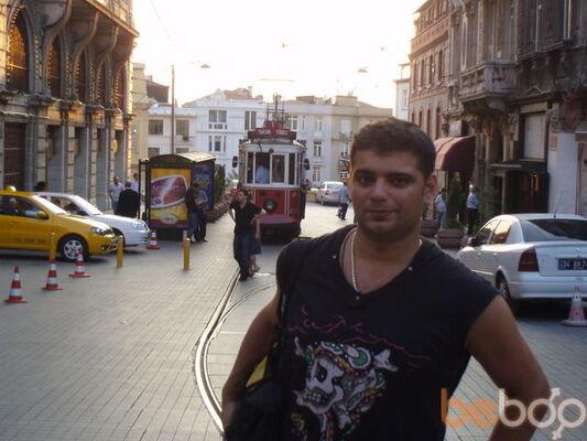 Фото мужчины yasha, Москва, Россия, 34