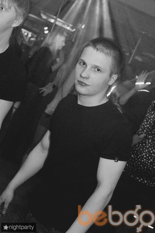 Фото мужчины золик, Архангельск, Россия, 24
