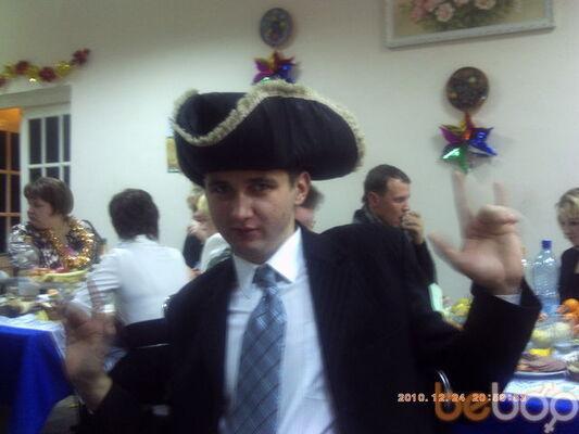 Фото мужчины Volond, Витебск, Беларусь, 28