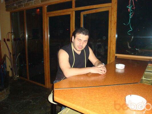 Фото мужчины maradona, Афины, Греция, 36