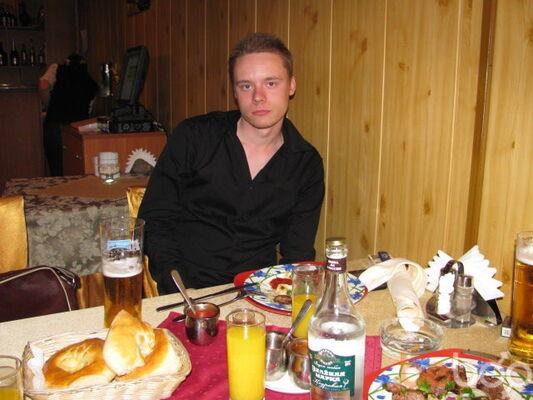 Фото мужчины Димастый, Москва, Россия, 28