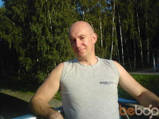 Фото мужчины mechtatel, Москва, Россия, 44