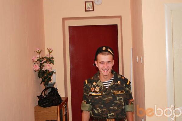 Фото мужчины Tarik, Энергодар, Украина, 27
