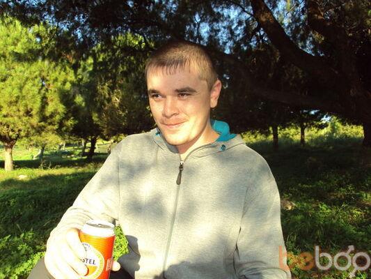 Фото мужчины boba, Афины, Греция, 32