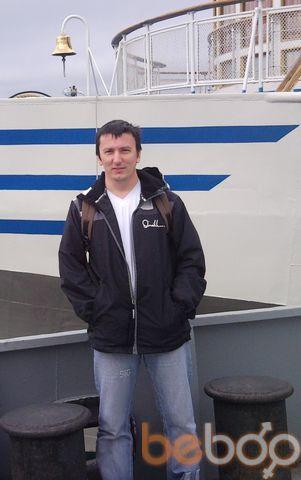 Фото мужчины Nik75, Норильск, Россия, 41