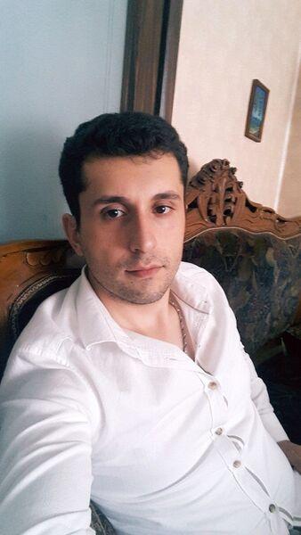 Фото мужчины Ando, Ереван, Армения, 25