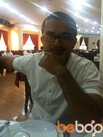 Фото мужчины Бекзод, Ташкент, Узбекистан, 29