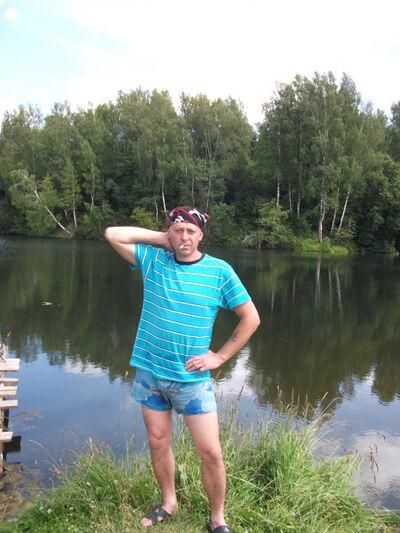 Фото мужчины леха, Москва, Россия, 41
