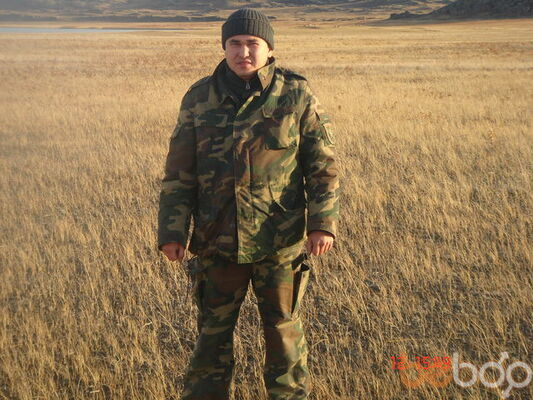 Фото мужчины Alisher, Алматы, Казахстан, 39