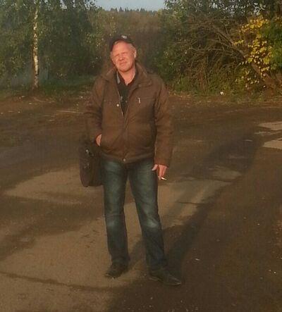 Фото мужчины Олег, Солнечногорск, Россия, 49