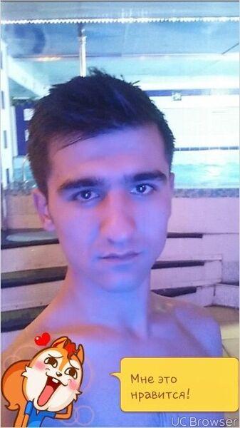 Фото мужчины sawa, Иваново, Россия, 25
