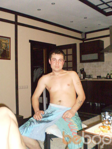 Фото мужчины фарит, Казань, Россия, 35