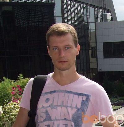 Фото мужчины PolarWolf, Москва, Россия, 32
