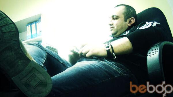 Фото мужчины Sepulnation, Баку, Азербайджан, 32