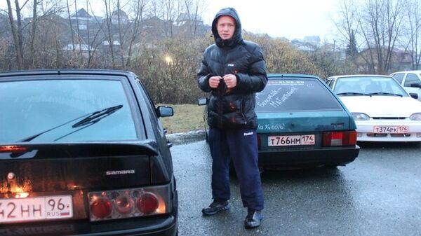 Фото мужчины Дима, Челябинск, Россия, 22