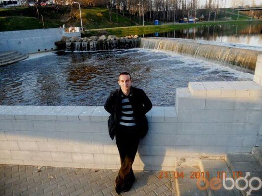Фото мужчины Dolphin, Витебск, Беларусь, 27