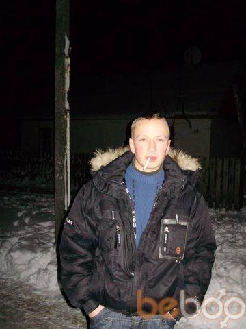 Фото мужчины _T_I_P_, Малин, Украина, 25