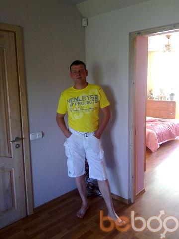 Фото мужчины algis, Паневежис, Литва, 49
