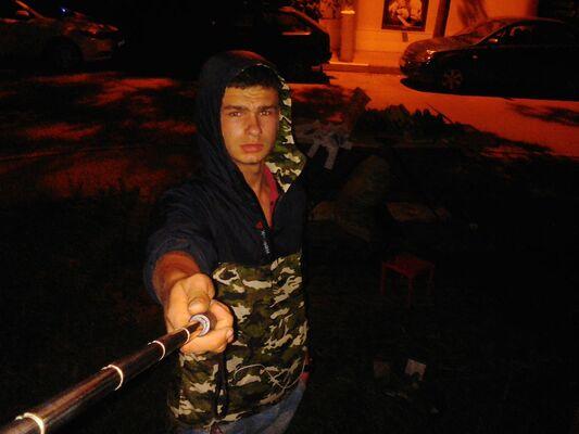 Фото мужчины Леша, Одинцово, Россия, 18