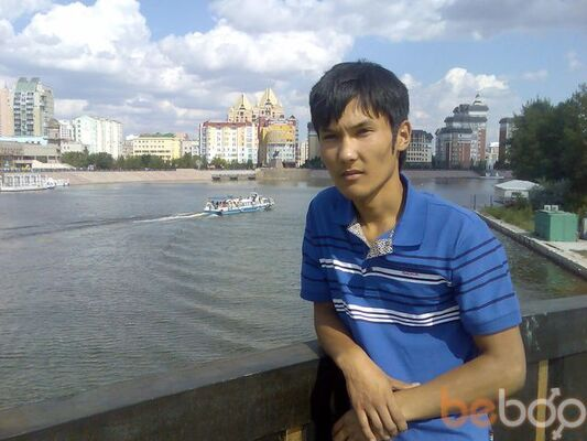 Фото мужчины Daulet, Актау, Казахстан, 26