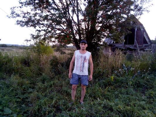 Фото мужчины юра, Пермь, Россия, 40