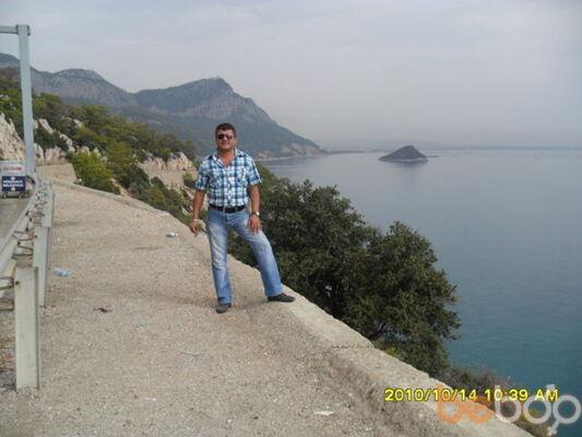 Фото мужчины Molniya1, Нахичевань, Азербайджан, 35