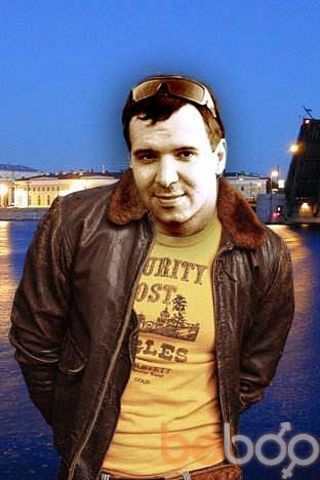 Фото мужчины ТОЛЯН, Москва, Россия, 33