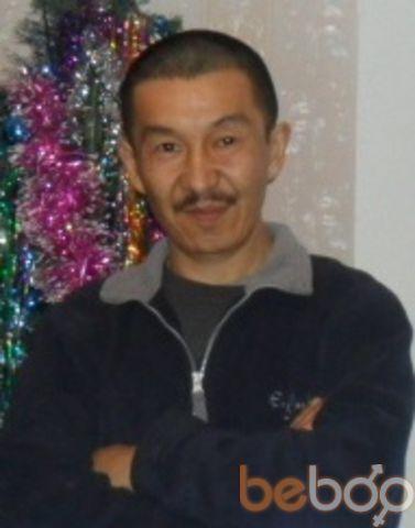 Фото мужчины Боха, Бишкек, Кыргызстан, 47