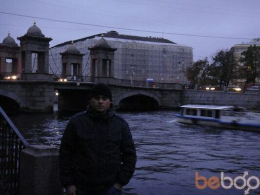 Фото мужчины 110987, Ростов-на-Дону, Россия, 29