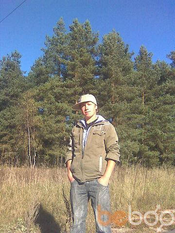 Фото мужчины Duracell, Дзержинск, Беларусь, 25