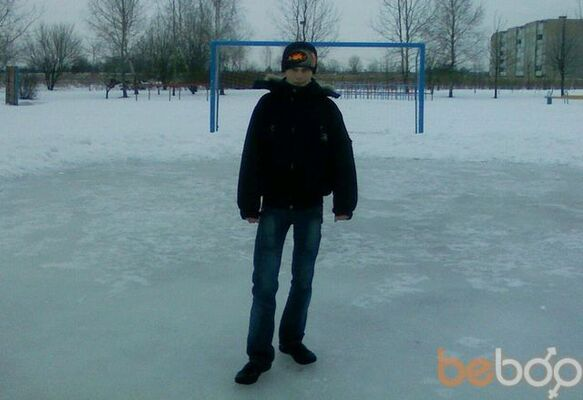 Фото мужчины MobiLLeR, Гродно, Беларусь, 36