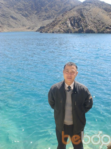 Фото мужчины Marik, Бишкек, Кыргызстан, 38